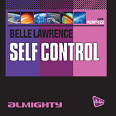 Almighty Presents: Self Control by Various Artists
