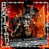 Resistanz Festival Soundtrack 2014 by Various Artists