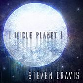 Icicle Planet by Steven Cravis