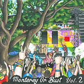 Monterey or Bust, Vol. 2 by Various Artists