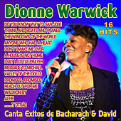 Dionne Warwick Canta Exitos de Bacharrach & David by Dionne Warwick