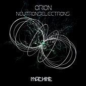 Neutronselectrons by Orion
