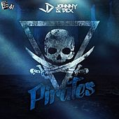 Pirates by Johnny