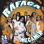 Megamix by Ráfaga