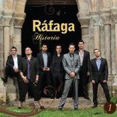 Historia 1 by Ráfaga