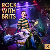 Rock with Brits by Various Artists