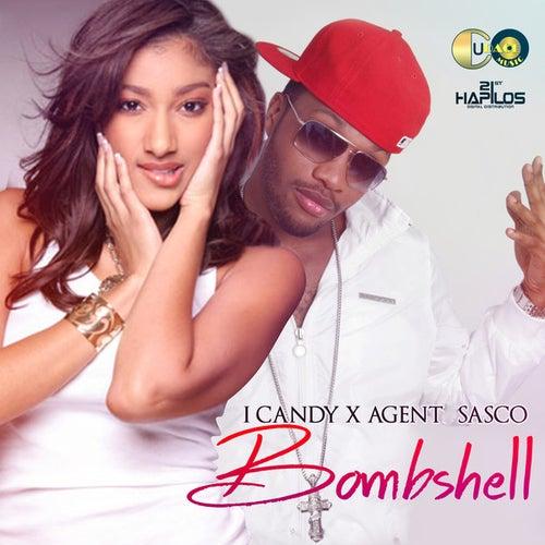 Bombshell - Single by Agent Sasco
