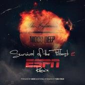 Survival of the Fittest 2 (ESPN Remix) von Mobb Deep