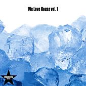 We Love House, Vol. 1 by Various Artists