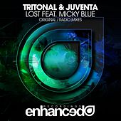 Lost (feat. Micky Blue) by Tritonal
