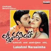 Lakshmi Narasimha (Original Motion Picture Soundtrack) by Various Artists