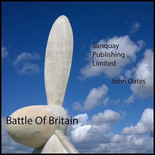 Battle of Britain by John Joseph Oates