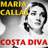 Costa Diva by Maria Callas