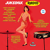 Radio Jukebox: 1961 à 1964 von Various Artists