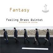 Fantasy by Feeling Brass Quintet