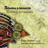 Mélodies à découvrir, Mélodies de toujours by Damien Nédonchelle