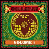 Afrodisia Classic Playlist, Vol. 1 by Various Artists