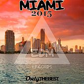 EDM Records Presents Miami 2015 by Various Artists