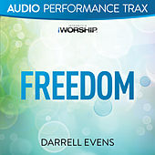 Freedom by Darrell Evans