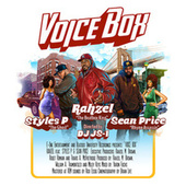 Voice Box (ft. Styles P & Sean Price) by Rahzel