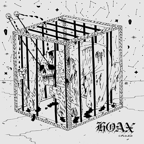 Caged / Sick Punk Single by Hoax