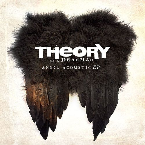Angel Acoustic by Theory Of A Deadman