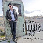 Locks on Doors by JT Hodges