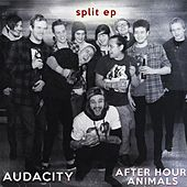 Audacity / After Hour Animals Split by Various Artists