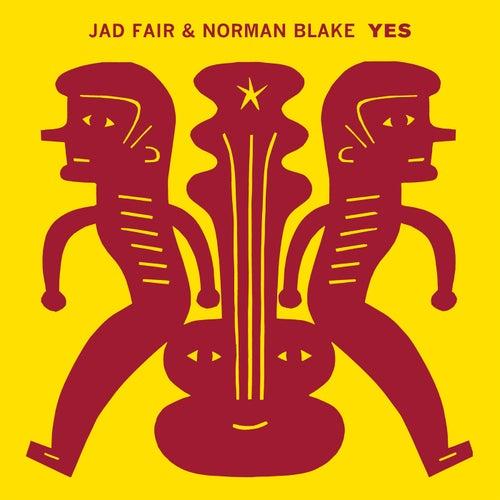Yes by Jad Fair