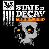 State of Decay (Year-One Survival Edition) by Jesper Kyd