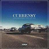 Even More Saturday Night Car Tunes by Curren$y