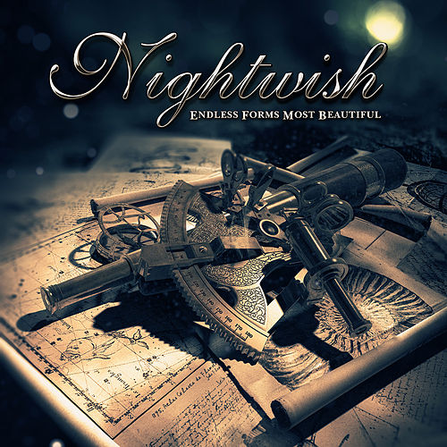 Endless Forms Most Beautiful by Nightwish