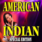 American Indian (Special Edition) by Stevie Wright