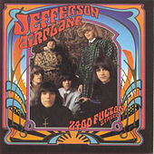 2400 Fulton Street by Jefferson Airplane
