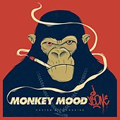 Monkey Mood (Hosted by Sonakine) by J-Bone