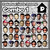 Combo 1 - EP by Various Artists
