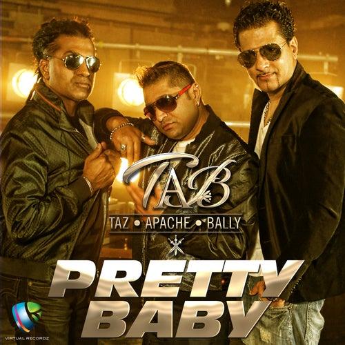 Pretty Baby by Bally Sagoo