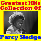 Greatest Hits Collection of Percy Sledge by Various Artists