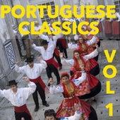 Portuguese Classics, Vol. 1 by Various Artists