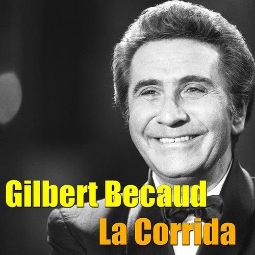 La Corrida by Gilbert Becaud