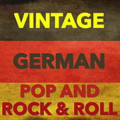 Vintage German Pop and Rock & Roll by Various Artists