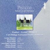 Pasticcio - Sonates et airs baroques by Caroline Delume