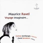 Ravel: Voyage imaginaire... by Daniel Benzakoun
