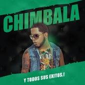 Chimbala Y Todos Sus Exitos by Chimbala