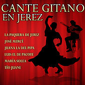 Cante Gitano en Jerez by Various Artists