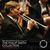 The Philip Smith Collection, Album 3: The Concertos (Live) by Philip Smith
