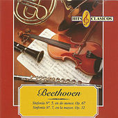Hits Clasicos - Beethoven by Hamburger Symphoniker