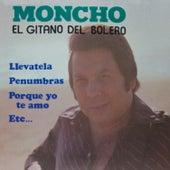 Lo Mejor del Bolero by Moncho