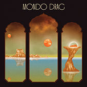 Self Titled by Mondo Drag