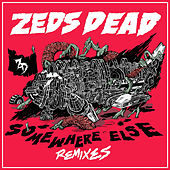 Somewhere Else (Remixes) by Various Artists
